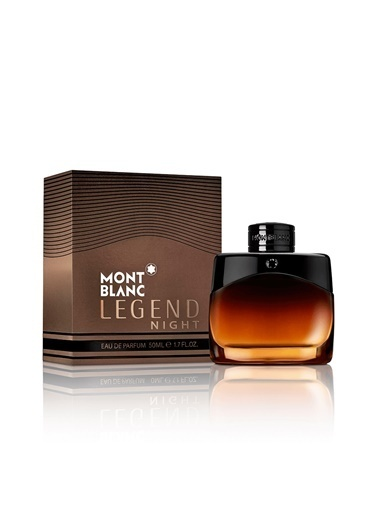 Mont Blanc Mont Blanc Legend Night Erkek Edp 50 Ml Renksiz